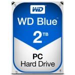 WESTERN DIGITAL WD20EZRZ WD BLUE 2TB SATA3 3.5