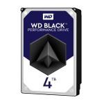 WESTERN DIGITAL WD4005FZBX WD BLACK 4TB SATA3 3.5