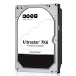 WESTERN DIGITAL 0B36047 HUS726T6TAL5204 - ULTRASTAR DC HC310 6TB SAS 3.5
