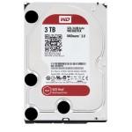 WESTERN DIGI WD30EFRX WD RED 3TB SATA3 3.5