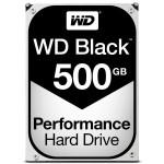 WESTERN DIGI WD5003AZEX WD BLACK 500GB SATA3 3.5