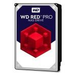 WESTERN DIGITAL WD6003FFBX WD RED PRO 6TB SATA3 3.5