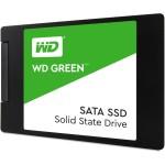 WESTERN DIGI WDS120G2G0A 120GB SSD WD GREEN 2.5 SATA3 3DNAND