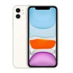 APPLE MWLU2QL/A IPHONE 11 6.1  64GB WHITE