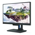 BENQ PD2500Q 25  2K QHD (2560X1440)HDMI, DISPLAYPORT, MINI