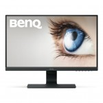 BENQ GW2480 COLOR  GLOSSY BLACK  SIZE  23.8 W  IPS PANEL  LED