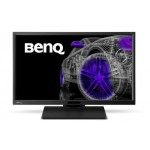 BENQ BL2420PT 23.8  2560X1440 300 NITS VESA 100X100MM VGA DVI