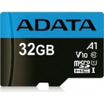 ADATA TECHNO AUSDH32GUICL10A1-RA1 32GB MICRO SDXC UHS-I CL10 A1 85MB/S - 25MB/S