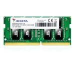 ADATA TECHNO AD4S2400J4G17-S 4GB DDR4 SODIMM 2400MHZ 512X16 1,2V