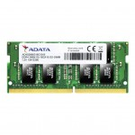 ADATA TECHNO AD4S2666J4G19-S 4GB DDR4 SODIMM 2666MHZ 512X8