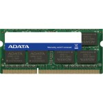 ADATA TECHNO ADDS1600W4G11-S 4GB DDR3L SODIMM 1600MHZ 512X8 CL11 1.35V
