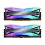 ADATA TECHNO AX4U300038G16A-DT60 16GB XPG SPECTRIX D60 DDR4 3000MHZ RGB KIT 2X8GB