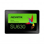 ADATA TECHNOLOGY B.V. ASU630SS-480GQ-R ADATA SU630 480GB SSD 3D QLC NAND SATA 2.5