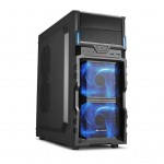 SHARKOON VG5-V CASE 2XU3. 2XLED
