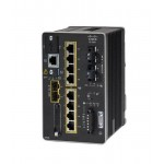 CISCO IE-3200-8P2S-E CATALYST IE3200 RUGGED SERIES FIXED SYSTEM POE. NE