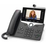 CISCO CP-8845-3PCC-K9= CISCO IP PHONE 8845 WITH MPP FIRMWARE