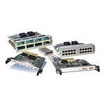 CISCO NIM-1MFT-T1/E1= 1 PORT MULTI TRUNK VOICE/CLEAR-CH DATA T1/E1 MOD