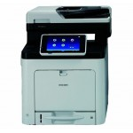 RICOH RHSPC360SNW MULTIFUNZIONE LED COLORE A4 3IN1 30PPM 1200X1200