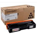 RICOH 407543 TONER NERO SP C250E 2000 PAGINE PER SPC250SF DN