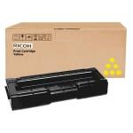 RICOH 407639 TONER GIALLO MPC SPC231SF  406351