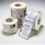 ZEBRA 10005008 CONF.6 ROLLS 200 BAND ROLL 25X279MM Z-BAND DIRECT