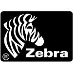 ZEBRA 800274-505 CONF.12 ROT.565 ETI ROT 102X127MM Z- SELECT 2000T
