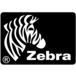 ZEBRA 880007-025D CONF.12 ROT 2580 ETI ROT 51X25MM Z-PERFORM 1000T