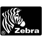 ZEBRA 880269-025D CONF.12 ROT 2580 ETI ROT 51X25MM Z-ULTIMATE SILVER