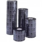 ZEBRA 02300BK08345 CONF.12 RIBBON 2300 CERA 83MM X 450MT CORE 25MM