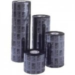 ZEBRA 02300GS08407 CONF.12 RIBBON 2300 CERA 84MM X 74MT CORE 12.7MM