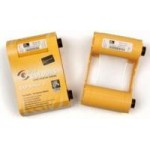 ZEBRA 800033-801 RIBBON NERO X STAMPANTE CARD ZXP S3 R1 1000 STAMPE