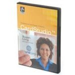ZEBRA P1031774-001 CARDSTUDIO STANDARD EDITION
