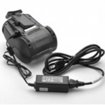 ZEBRA P1031365-042 KIT ACC,QLN/ZQ5/ZQ6,MOBILE AC ADAPTER, EU CORD