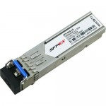 ALCATEL-LUCE SFP-GIG-LX 1000BASE-LX GIGA ETH OPTICAL TRANSCEIVER  SFP MSA