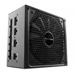SHARKOON SILENTSTORM COOLZERO 750 80+ GOLD. FULL MODULAR.ATX 2.4. LLC+DC-TO-DC. 750W