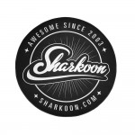 SHARKOON FLOOR MAT TAPPETINO PER SEDIE GAMING DIAMETRO 120CM