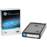 HEWLETT PACKARD ENT Q2046A HP RDX 2TB REMOVABLE DISK CARTRIDGE