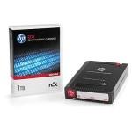 HEWLETT PACKARD ENT Q2044A HP RDX 1TB REMOVABLE DISK CARTRIDGE