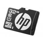 HEWLETT PACK 700139-B21 HP 32GB MICROSD ENTERPRISE MAINSTREAM FLASH MEDIA