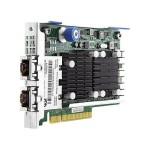 HEWLETT PACK 700759-B21 HP FLEXFABRIC 10GB 2P 533FLR-T ADPTR