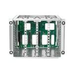 HEWLETT PACKARD ENT 874566-B21 HPE ML350 GEN10 4LFF HDD CAGE KIT