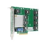 HEWLETT PACKARD ENT 874576-B21 HPE ML350 GEN10 12GB SAS EXPANDER KIT