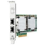 HEWLETT PACK 656596-B21 HP ETHERNET 10GB 2P 530T ADPTR