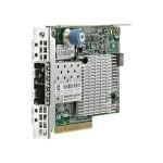 HEWLETT PACKARD ENT 700751-B21 HP FLEXFABRIC 10GB 2P 534FLR-SFP+ ADPTR