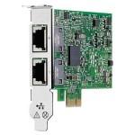 HEWLETT PACK 615732-B21 HP ETHERNET 1GB 2-PORT 332T ADAPTER NETWORK