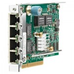 HEWLETT PACKARD ENT 629135-B22 HP 1GB ETHERNET 4P 331FLR ADPTR
