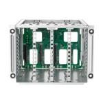HEWLETT PACKARD ENT 874568-B21 HPE ML350 GEN10 8SFF HDD CAGE KIT