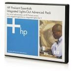 HEWLETT PACKARD ENT BD505A HP ILO ADV INCL 3YR TS U 1-SVR LIC