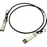 HEWLETT PACKARD ENT JD096C HPE X240 10G SFP  SFP  1.2M DAC CABLE