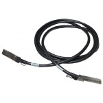 HEWLETT PACK JH235A HPE X242 40G QSFP+ TO QSFP+ 3M DAC CABLE